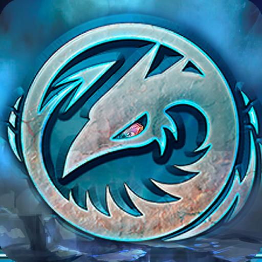 解謎App|ドラゴンタクティクス・オリジン 3D パズル MMORPG LOGO-3C達人阿輝的APP