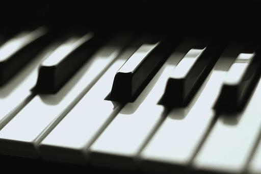 簡単ピアノ