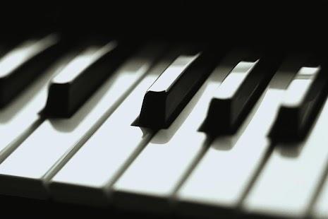 snadná klavír - náhled