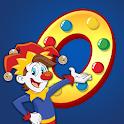 Slingo Shuffle - Bingo & Slots icon