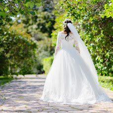Wedding photographer Aleksandr Guk (Shuravi07). Photo of 09.10.2018