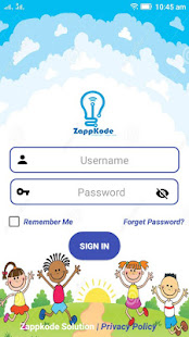 Download Zappkode Demo App For PC Windows and Mac apk screenshot 3