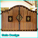 Gate Design icon