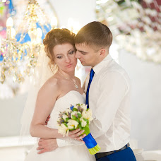 Wedding photographer Egor Shalygin (Snayper). Photo of 06.02.2014