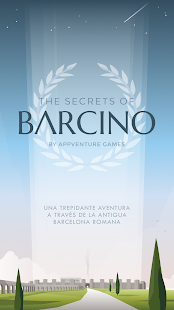 The Secrets of Barcino - náhled