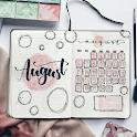 Идеи для личного дневника. Советы icon