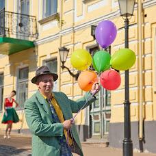 Wedding photographer Irina Osaulenko (osaulenko). Photo of 01.09.2013