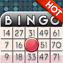 Bingo Infinity™️ - Free Casino Slots & Bingo Games icon