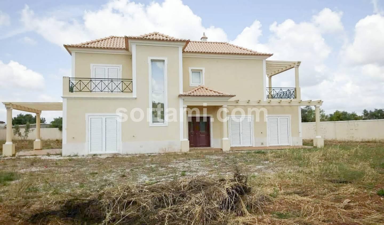Villa São Brás de Alportel
