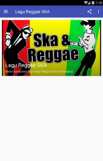 Lagu Reggae SKA 2.0 screenshots 1