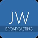 JW Online Broadcasting icon