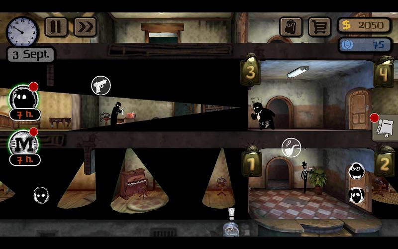 Beholder Screenshot 13