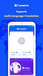 Hi Translate – Free Voice and Chat Translate 2