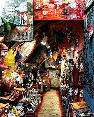 Camden Town Market di giovannella_gennaro