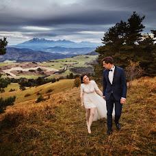 Wedding photographer Kamil Czernecki (czernecki). Photo of 23.12.2017
