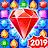 Jewels Legend - Match 3 Puzzle Icône