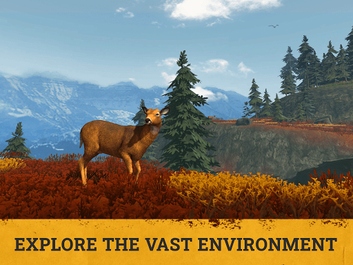 theHunter - 3D hunting game for deer & big game 0.11.2 screenshots 9