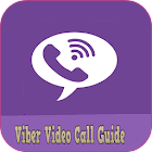 Video call for viber Guide icon