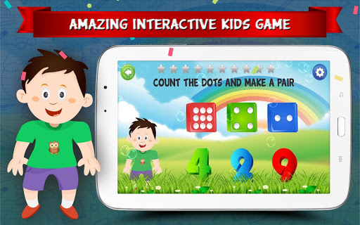 Kids Learning Game   Fun Learn 2.7 screenshots 10