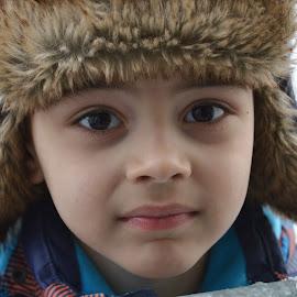 by OL JA - Babies & Children Child Portraits