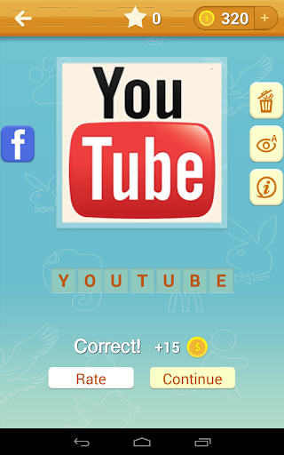 Logo Quiz Superb 2.09.6 screenshots 9