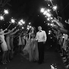 Wedding photographer Tatyana Ivanova (ArtSoul). Photo of 28.09.2016