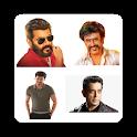 Tamil Actors Stickers icon