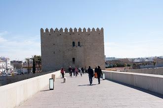 Photo: Torre de la Calahorra