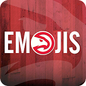 Atlanta Hawks Keyboard