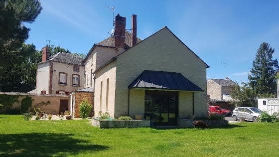 Vente maison 12 pièces 250 m2
