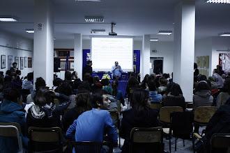 Photo: Il Coordinatore del Gruppo Comenius