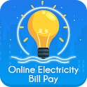 Online Electricity Bill Payment 2019 icon