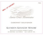 Kathryn Kennedy 'Small Lot' Cabernet Sauvignon