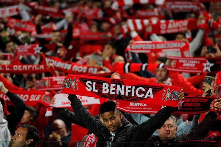 Benfica proche de retrouver son ancien coach à succès