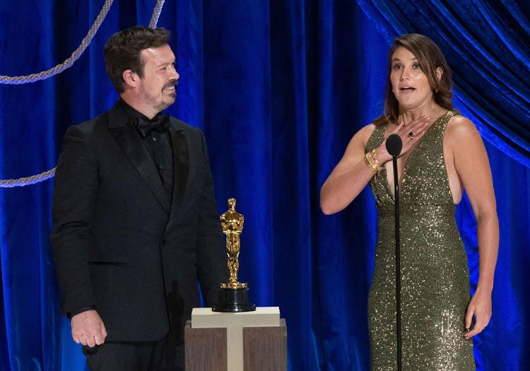 WATCH | The emotional moment SA's 'My Octopus Teacher' wins an Oscar