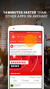 Breaking News Premium Mod 10.3.4 Apk [Unlocked] 4