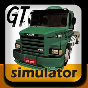 Grand Truck Simulator for PC and MAC