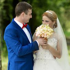 Wedding photographer Tamerlan Tamaev (tamik1974). Photo of 10.10.2015