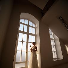 Wedding photographer Marina Kutuzova (Kutuzova). Photo of 02.07.2015