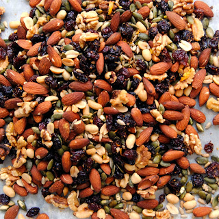 Feel Good Trail Mix