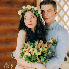 Wedding photographer Anastasiya Zayac (zayac). Photo of 19.05.2016