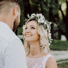 Wedding photographer Andrey Panfilov (panfilovfoto). Photo of 06.01.2019