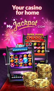 MyJackpot – Free Online Casino Games & Slots 1