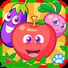 Kids Puzzle: Plants icon