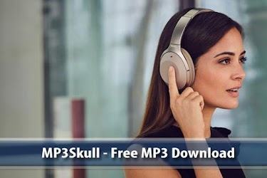 Download Mp3Skull - Free MP3 Download APK App for Android