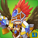 Monster Go - Age Of War icon
