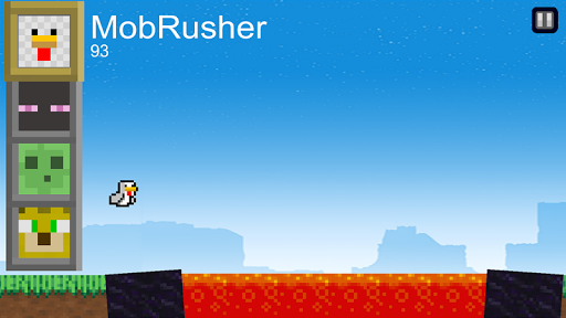 MobRush