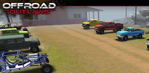 Offroad Outlaws - Apps on Google Play