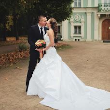 Wedding photographer Katerina Sivickaya (Sivitskaya). Photo of 27.12.2017