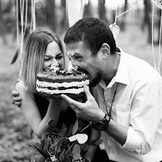 Wedding photographer Marina Molodykh (marina-molodykh). Photo of 23.03.2017